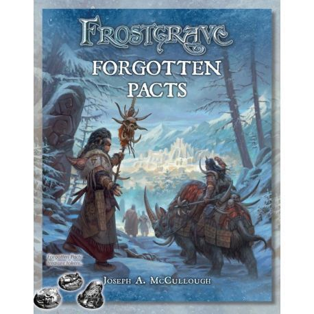 Frostgrave Forgotten Pacts. Level 1: Thrall