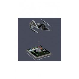 X-Wing: Interceptor Tie