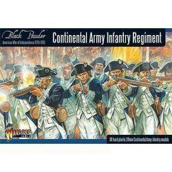 Continental Infantry Regiment