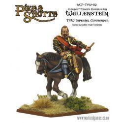 Wallenstein - Imperialist Commander