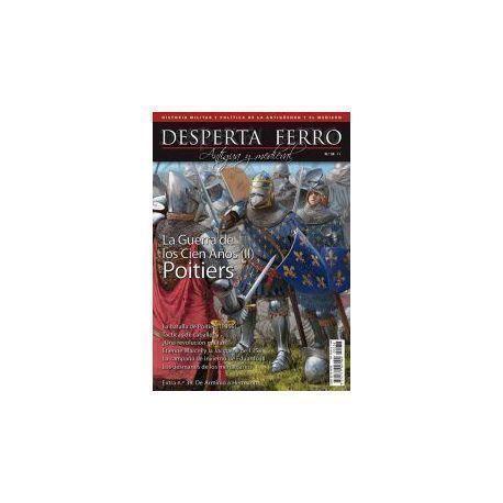 La Guerra de los Cien Años (II): Poitiers