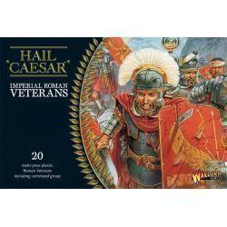 Roman Veterans