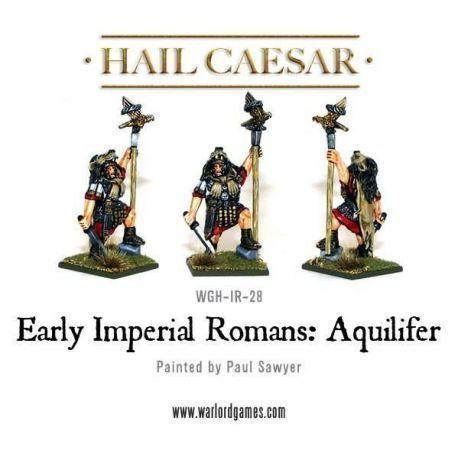 Imperial Roman Aquilifer
