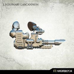 LEGIONARY LASCANNON