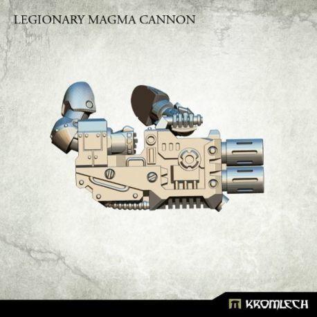 LEGIONARY MAGMA CANNON