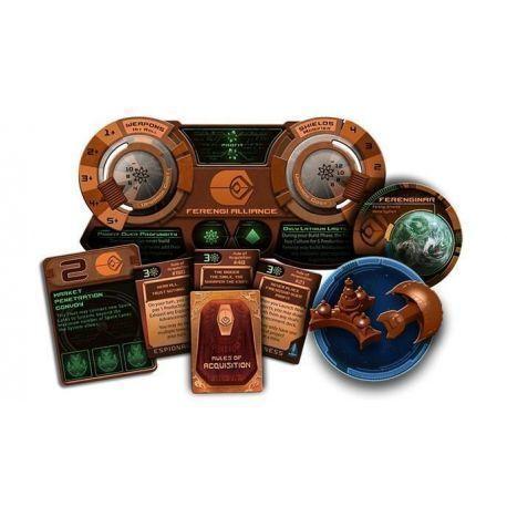 Star Trek Ascendancy – Ferengi Expansion