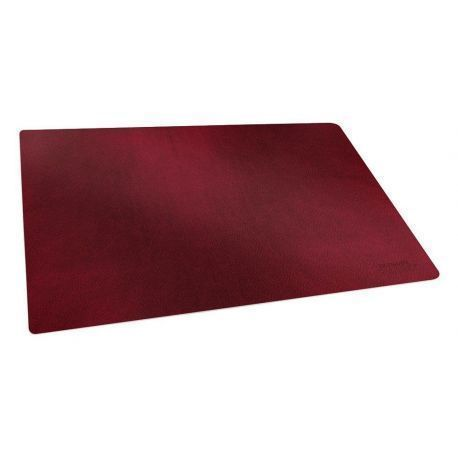 TAPETE 61 X 35 CM SOPHOSKIN EDITION ROJO OSCURO