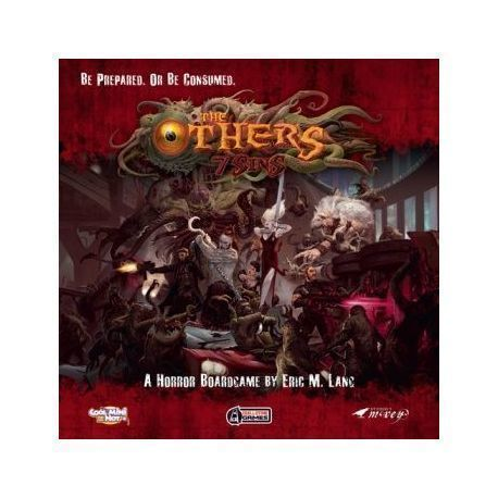 The Others: 7 Sins - Core Box