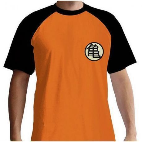 Tshirt DRAGON BALL KAME XXL