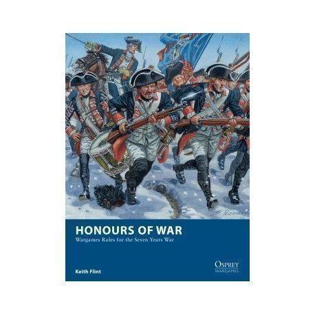 Honours of War (7 Years War)