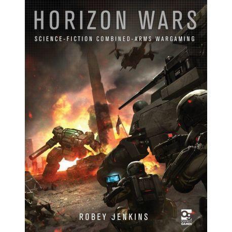 Horizon Wars