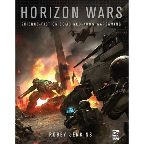 Horizon Wars