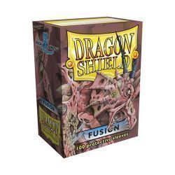 DRAGON SHIELD STANDARD SLEEVES - FUSION (100)