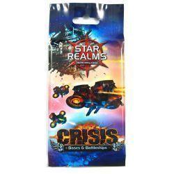 STAR REALMS: CRISIS: Bases & Battleships