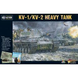 Soviet KV1/2