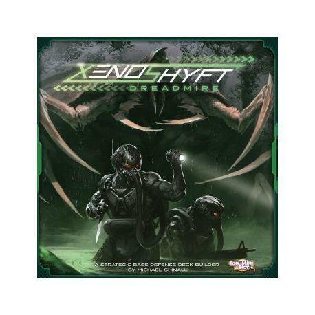 XenoShyft: Dreadmire - EN