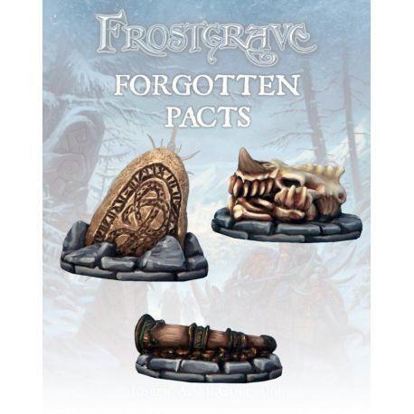 Forgotten Pacts Treasure Tokens