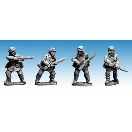French Dragons Portés Riflemen (I)