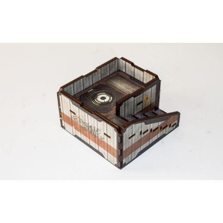 Q-Building BETA S