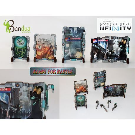 Black Market Infinity Table