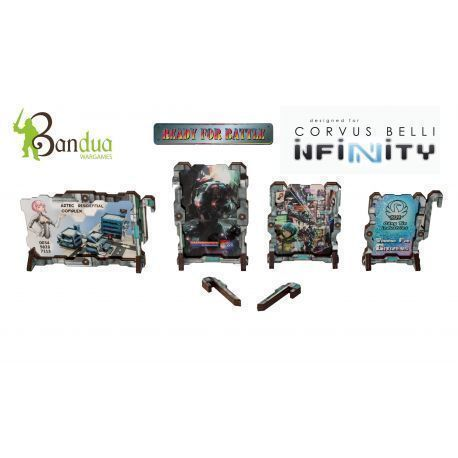 Black Market Infinity Table
