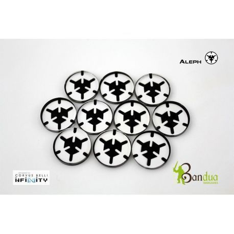 Order Tokens Aleph