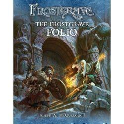 Frostgrave Folio - Supplement