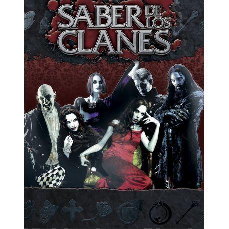 Saber de los Clanes Deluxe