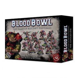 THE GOUGED EYE BLOOD BOWL TEAM