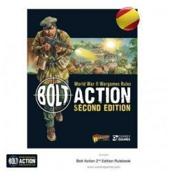 Bolt Action 2 Reglamento (Castellano)