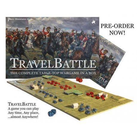 Travel Battle