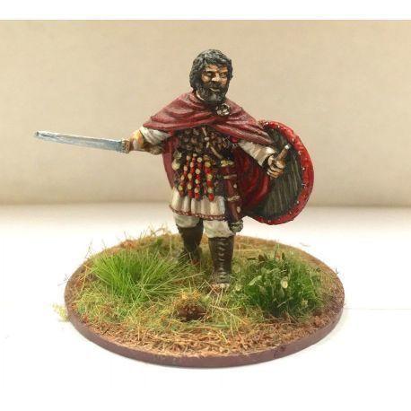 Briton Warlord Foot