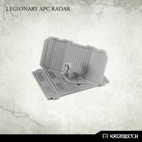 Legionary APC Radar