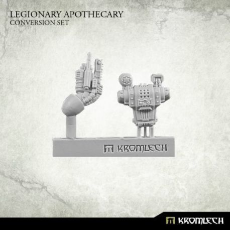Legionary Apothecary Conversion Set