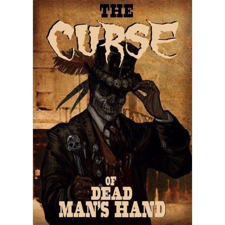 The Curse of Dead Man's Hand