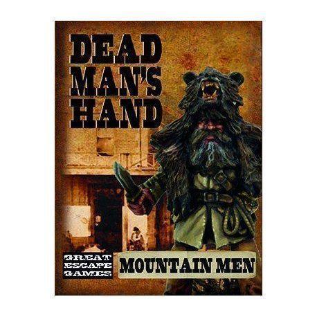 Mountain Men Boxed Gang