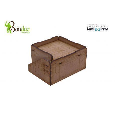 L-Building Pack