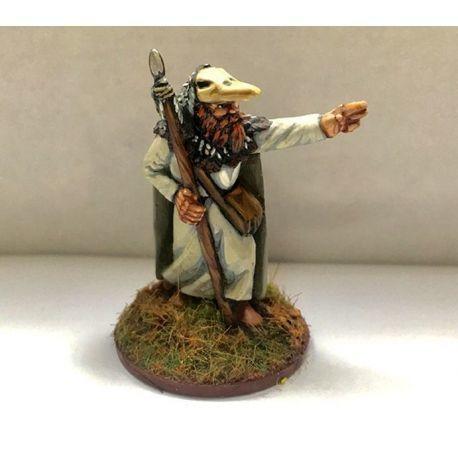 Pagan Priest 2