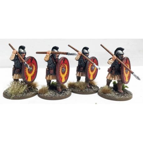 Roman Hearthguard on Foot