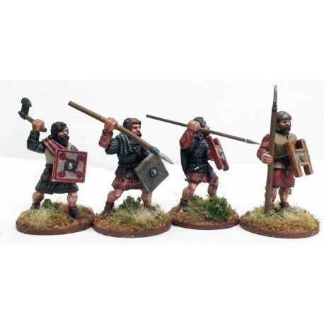 Pict Nobles (Hearthguard)