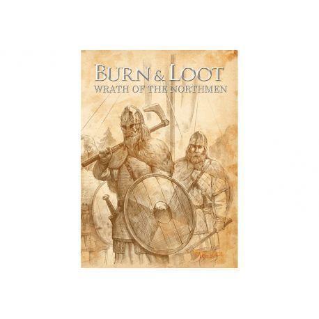 Burn & Loot: Wrath Of The Northmen