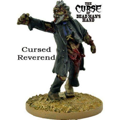 Dead Reverend