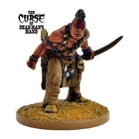 Cheveyo Death Hunter
