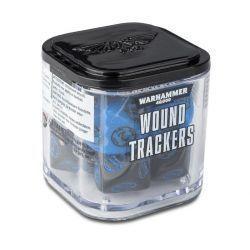 WARHAMMER 40000: WOUND TRACKERS