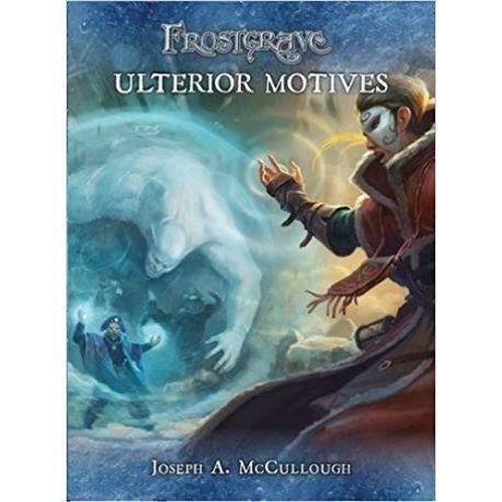 Frostgrave: Ulterior Motives