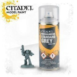 Spray Mechanicus Standard Grey