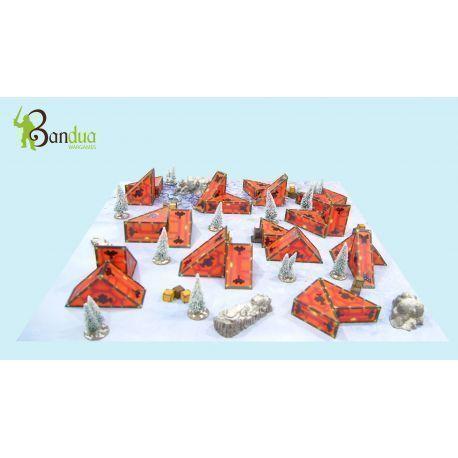 Envirospace Table bundle