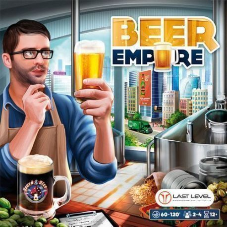 BEER EMPIRE