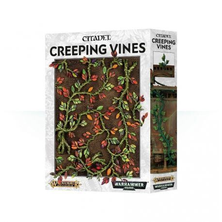 Creeping Vines