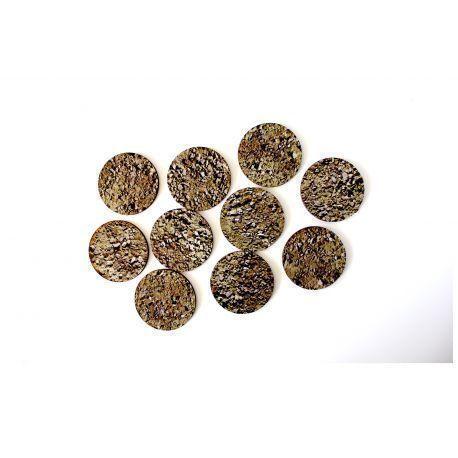 50 mm stones X5